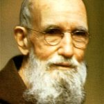Soon-to-be Blessed Father Solanus Casey lived in Stillwater