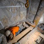 Using new media, National Geographic tells the story of Christ's tomb