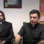 Young Edmundite priests' goal is to evangelize with their YouTube show