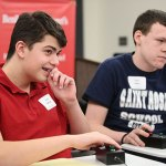 First-time Quiz Bowl champion's son competes 25 years later