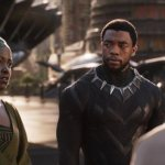 Black Panther — A-III (PG-13)