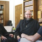 Franciscan Brothers of Peace, other Catholics walk alongside victims of torture
