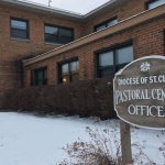 Deceased bishop accused of abuse while a priest in St. Cloud Diocese