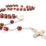 The rosary a reminder to 'do whatever he tells you'