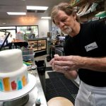 Supreme Court rules in favor of baker in same-sex wedding cake case