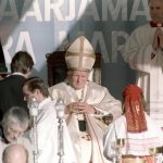 To Europe's periphery: Pope to visit Baltic nations in late September