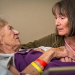 Patients, families urged to learn more about palliative, hospice care