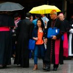 Synod already leading to some changes, bishops report