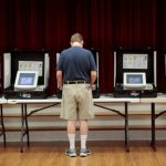 No shortage of issues piquing voter interest in midterm elections