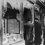 Archival discovery at Catholic U. leads to Kristallnacht remembrance