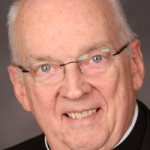 Father La Fontaine remembered as gentle, faithful priest