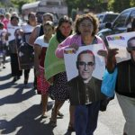 Salvadoran human rights office pushes courts to prosecute saint's killer
