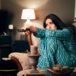 The health effects of binge-watching: You are getting very sleepy …
