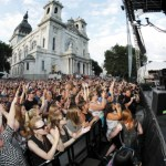 Basilica Block Party 'tuning up' another set of musical summer treats