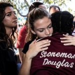 Florida Catholic school's prayer service marks school shooting anniversary