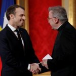 French police investigate sexual assault claim against Vatican nuncio