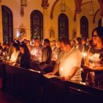 Thousands of new Catholics expected to join Church at Easter Vigil