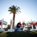'Crosses for losses' aim to bring comfort at scenes of mass shootings