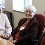 'Auntie Sister' among inspirations for religious retirement fund gifts