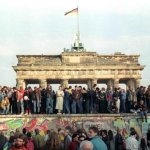 European bishops mark 30th anniversary of fall of Berlin Wall