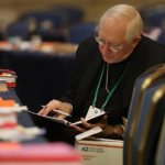 Bishops approve new hymn texts for the Liturgy of the Hours