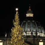 Energy-efficient lights to adorn Vatican Christmas tree