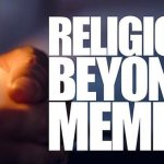 The dark side of memes: spreading untruths about religion