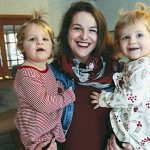 'Miracle' events cause pregnant woman to reject abortion and give birth to twins