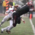 NFL dream now a reality for 2017 grad of Philadelphia Jesuit high school