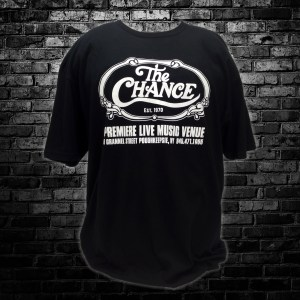The Chance Theater T-Shirt