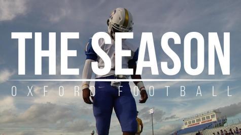 The Season: Oxford Football – Episode One