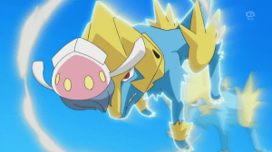 Officer_Jenny_Manectric_Quick_Attack