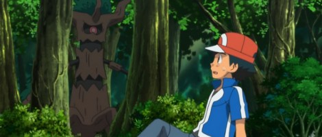 Monsters of the Forest – The Top 20 Pokemon of Ancient Origins