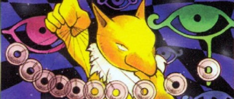 Dream Team – An Introduction to Darkrai EX/Hypno
