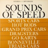 Sounds of Speed LP