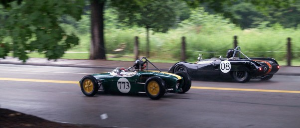 Pittsburgh Vintage Grand Prix photo by Robert Ristuccia