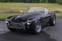 1965 Shelby Cobra 289 - I far prefer it's curves to the 427