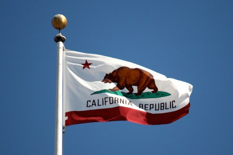 Americans Are Fed Up With California
