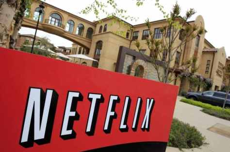 Netflix is now a major studio and, basically, the cineplex at the same time.