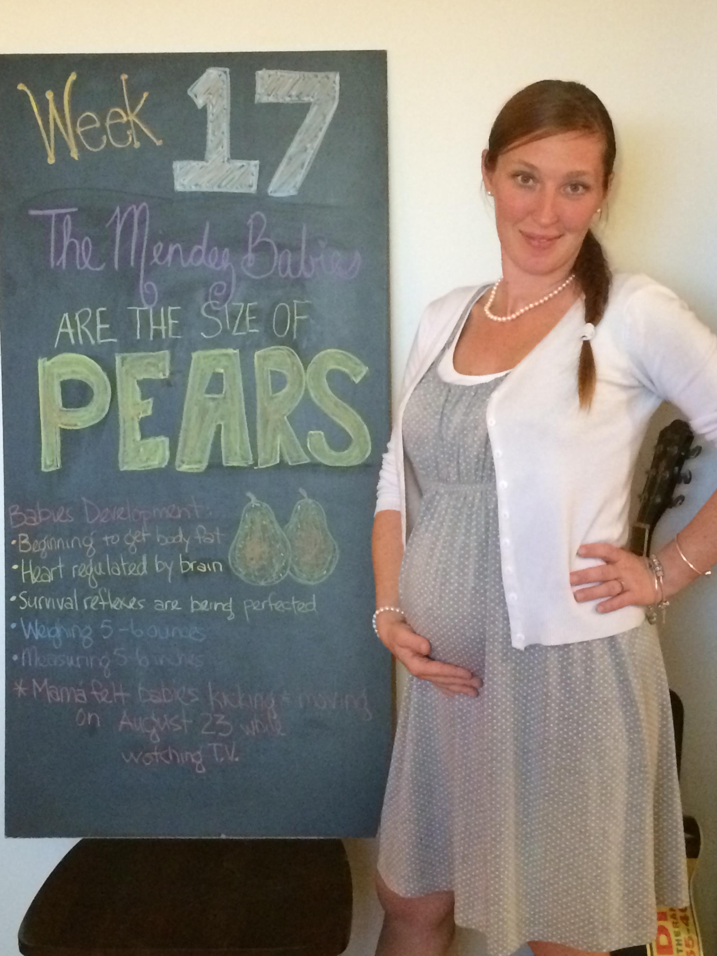 Fullsize Of Pregnant At 17