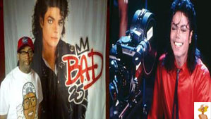 """Spike Lee and Michael Jackson Bad 25"""