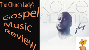 &quot;The Church Lady&#039;s Gospel Music Review&quot;