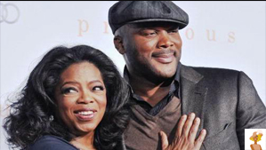 &quot;Tyler Perry, Oprah Winfrey&quot;