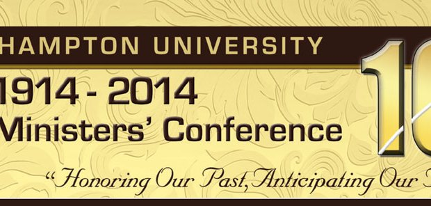 Hampton Ministers Conference turns 100
