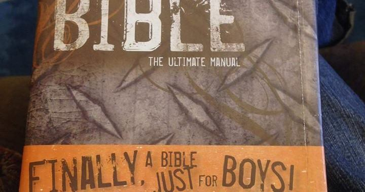 Bible-For-Boys