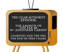 Podcast: The LFD TAA 48 & Mr. Jonathan Carney