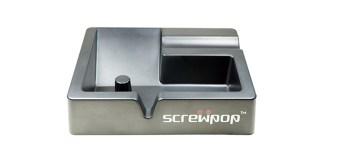 Scewpop Announces First Cigar Centric Ashtray