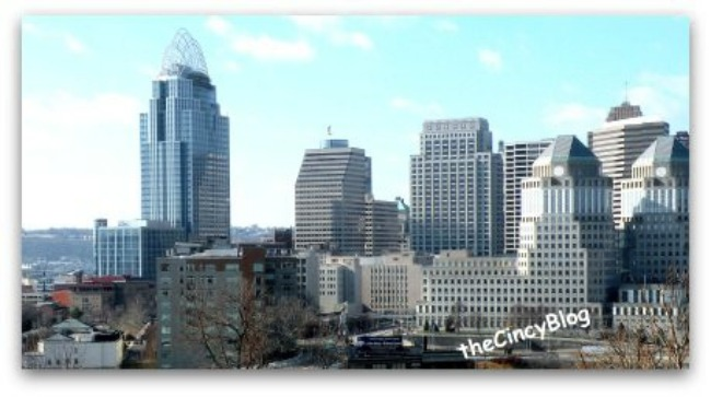 2012 Cincinnati Real Estate