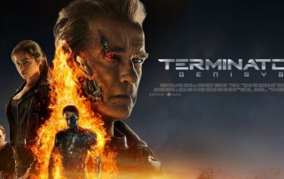 Genisys Banner