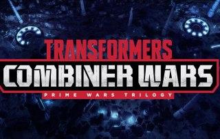 Combiner Wars Banner
